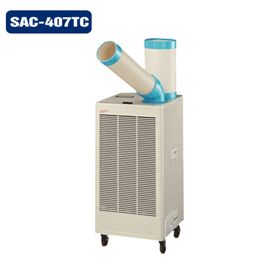 máy lạnh di động sac-407tc