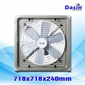 quạt thông gió công nghiệp KVF-2460