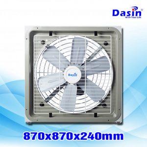 quạt thông gió công nghiệp KVF-3076