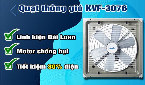 quạt thông gió kvf-3076