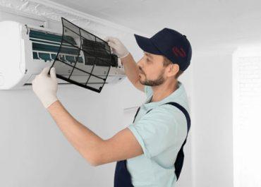 7 Dấu Hiệu Cho Thấy Bạn Cần Sửa Máy Lạnh