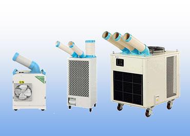 Máy lạnh Dasin có những loại nào ? Sử dụng trong những môi trường nào ?