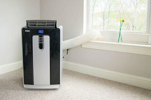 máy lạnh di động dân dụng