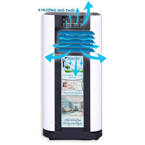 máy lạnh di động kachi-mk20
