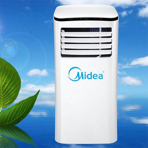 máy lạnh di động media mpph-10crn1