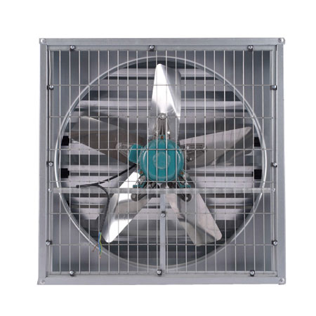 Quạt hút gió nhà xưởng AFan AFK400