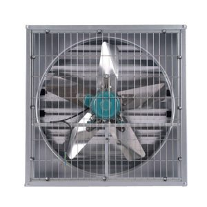 Quạt hút gió nhà xưởng AFan AFK480
