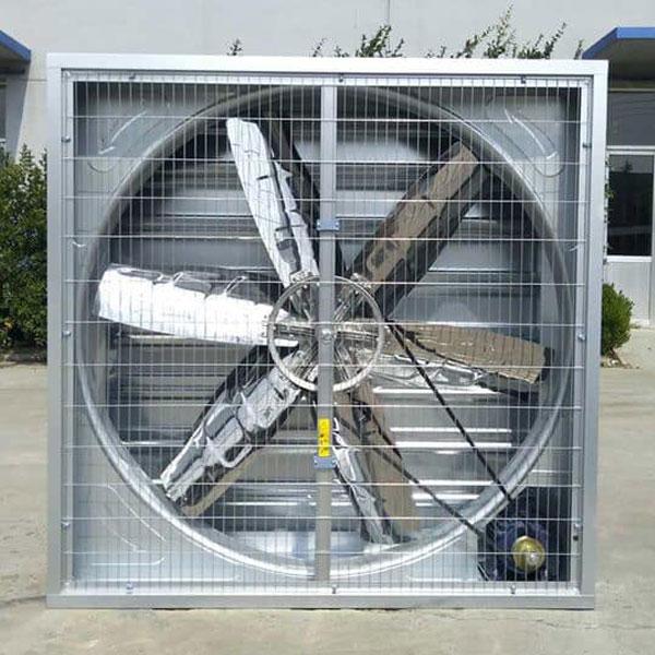 Quạt hút gió nhà xưởng AFan AFK1380